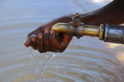 Accès à l'eau potable : les Français sous-estiment les risques