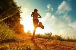 Courir une heure réduit de 40 % la mortalité anticipée