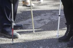Les personnes aveugles seront trois fois plus nombreuses en 2050