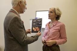 Cancer de l'ovaire : un pas de plus vers la détection précoce