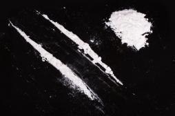 La cocaïne affecte durablement le cerveau