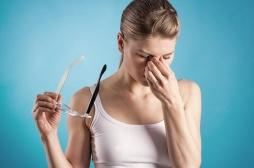 Tremblement de la paupière : quand est-elle synonyme de maladie ?