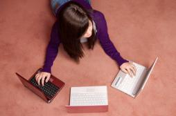 Cerveau : les femmes jeunes plus douées pour le multitâche