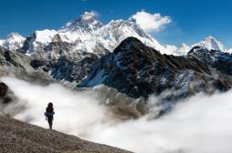 Everest : ascension meurtrière pour un couple vegan