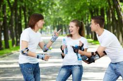 Sport : une pratique intense réduit l'usage de tabac chez les garçons