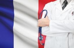 Législatives : des médecins engagés dans la bataille