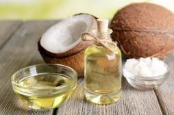 Les effets toxiques de l'huile de coco