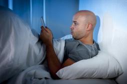 Lumière bleue : au réveil et le soir elle favorise obésité et diabète
