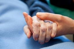 Euthanasie : 156 députés réclament un texte de loi