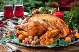 Repas de fêtes : la crise de foie n'existe pas
