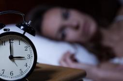 Crise cardiaque : le manque de sommeil augmente les risques