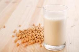 Le lait de soja, la meilleure alternative au lait de vache