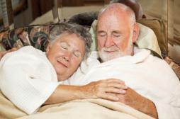 Sexualité : les seniors veulent rester actifs