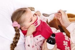 Médicaments à éviter chez les enfants : la liste de l'UFC-Que choisir