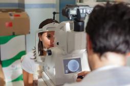 Cécité : deux fois plus d'aveugles et de malvoyants d'ici 2050
