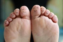 Perte de poids: Entretenir ses pieds… pas que les chaussures…