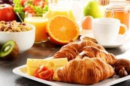 Un petit-déjeuner régulier vous préserve d'un stockage excessif des graisses