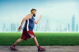 Une mauvaise condition physique augmente le risque de maladies inflammatoires
