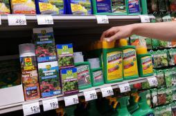 Pesticides : les Faucheurs attaquent les rayons de Roundup