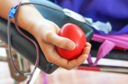 Don du sang : l'EFS lance un appel aux vacanciers