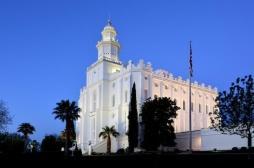 Polygamie : une communauté de Mormons atteinte d'une maladie rare