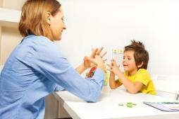 La fréquence de l'autisme se stabilise aux Etats-Unis