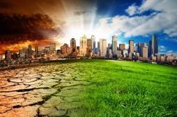 Réchauffement climatique :