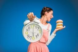 Manger plus lentement fait maigrir, reste à trouver les moyens de ralentir