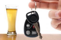 Alcool au volant: les Français sont les cancres de l'UE