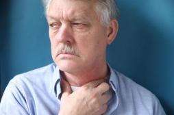 Les reflux acides pourraient être responsables de certains cancers chez les personnes âgées