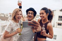 Alcoolisme : les réseaux sociaux sont de bons indicateurs du risque