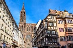 Masques obligatoires : l'arrêté de la préfecture du Bas-Rhin jugé