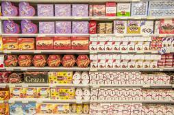 Outre-mer : la liste des aliments très sucrés interdits