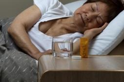 Alzheimer : des troubles du sommeil comme signe d'alerte