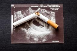 Le placenta conserverait la mémoire de l'exposition au tabac avant la grossesse
