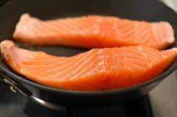 Maladies cardiovasculaires :  le poisson aide à la prévention
