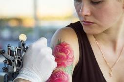 Un tatoueur condamné pour blessures involontaires