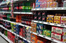 Boissons sucrées : l'OMS réclame une taxe aux Etats