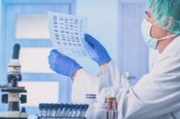 Tests génétiques grand public : à manier avec précaution !