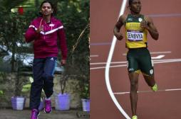 Féminité et testostérone : l'athlète indienne Dutee Chand continuera à concourir