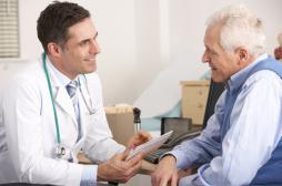 Testostérone : un déficit favorise le diabète de type 2