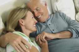 Testostérone : la supplémentation améliore la vie sexuelle après 65 ans