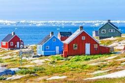 Covid-19 : le Groenland, premier pays sans nouveau cas