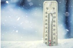 Attention, le froid augmente le risque d'infarctus