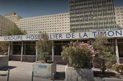 Hôpital de la Timone : deux internes violemment agressées
