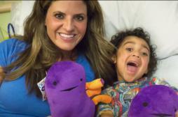 Don de rein : un professeur sauve son élève atteinte d'une maladie rare