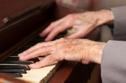 Alzheimer : la musique adoucit l'humeur