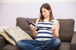 Grossesse : un test sanguin pour repérer les effets de l'alcool sur le foetus