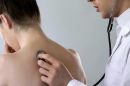 Tuberculose: un moyen d'action contre la résistance aux traitements identifié