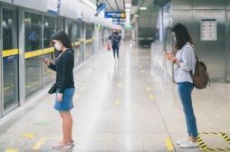 Covid-19 : une étude confirme l'intérêt de la distanciation sociale